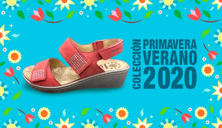 Primavera Verano 2020